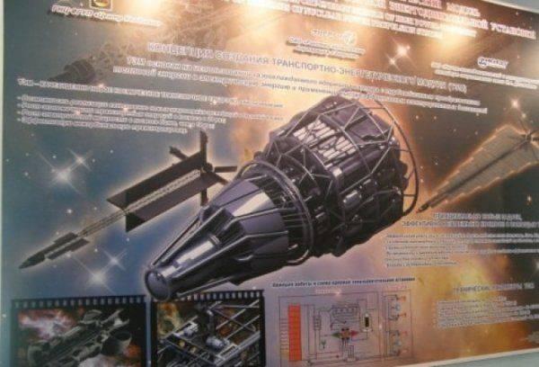 Россия завершает один из самых амбициозных советских проектов по освоению Космоса