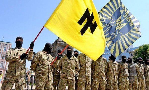 Геноцид снайперов ВСУ: неизвестный уложил элиту «Азова» под Мариуполем