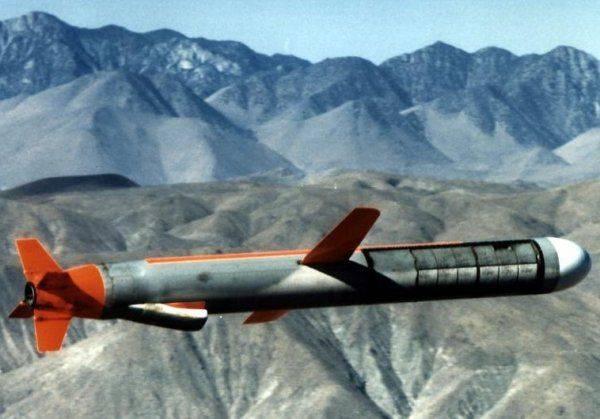 У США все готово для нанесения ракетного удара. Но решатся ли они на это?