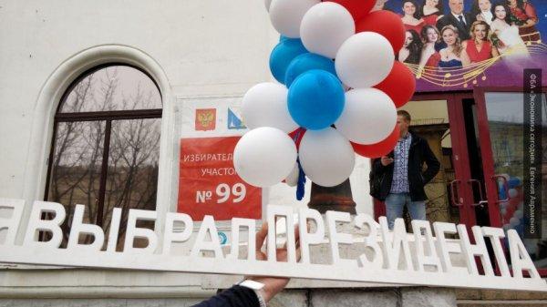 Немцы поражены: крымчане остались верны Путину