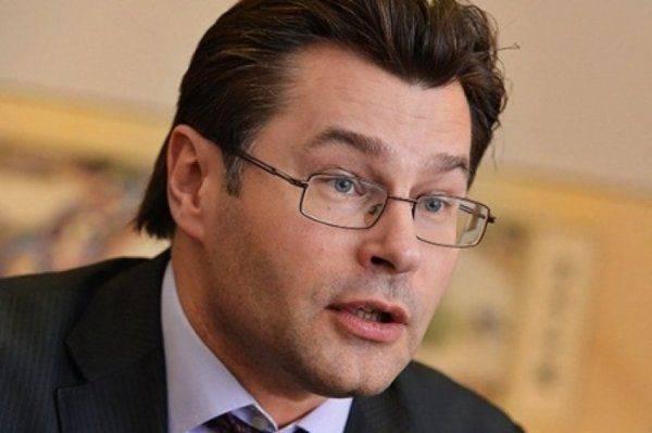 Запад треснул: Европа растащит Украину по кусочкам
