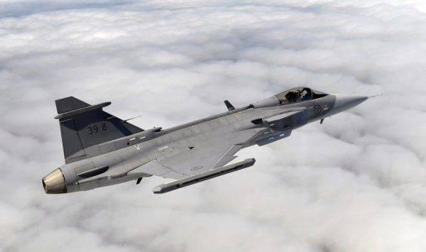 Битва за Европу: на Западе смоделировали бой Су-57 с его иностранными аналогами