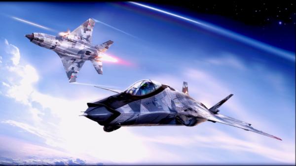 Новый МиГ-41 способен воевать в космосе: американцы надеются украсть технологию