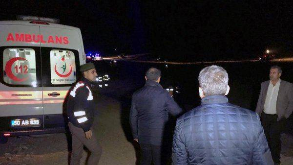 """Турецкие соцсети: """"Самолёт F-16 cбили США после разговора Трампа с Эрдоганом"""""""