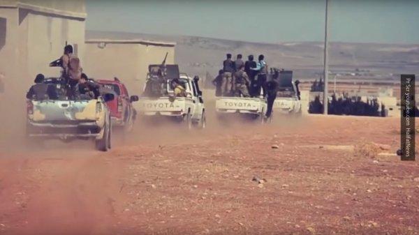 РФ заставила боевиков капитулировать из Восточной Гуты и помогла мирным жителям с эвакуацией