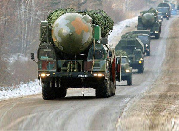 """Лавров не шутит: """"Ядерная война в ближайшее время вполне реальна..."""""""