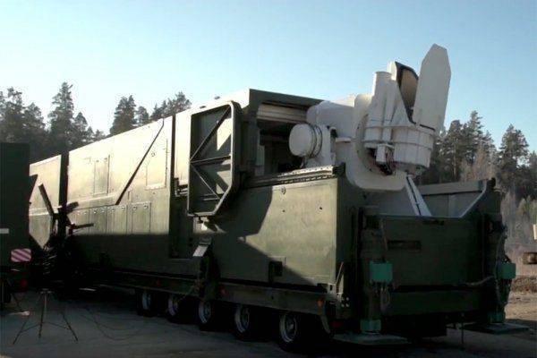 Военные поделились секретами «лазерной гонки» между Россией и США