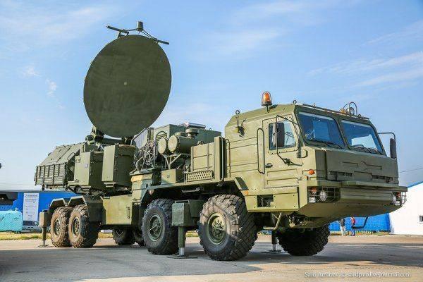 «Не НАТО так»: Превосходство российской РЭБ признали в Североатлантическом альянсе