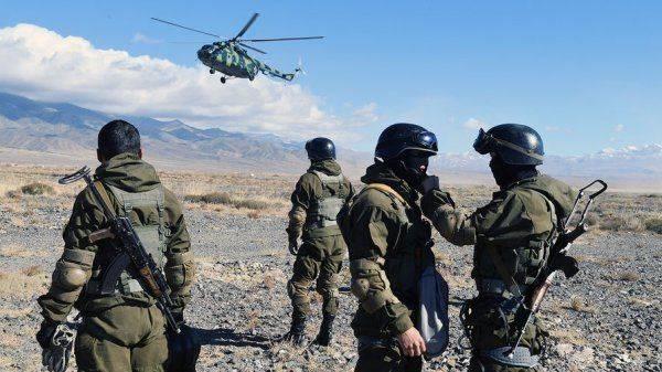 Русский спецназ в действии: Три провокации боевиков США в Сирии провалились
