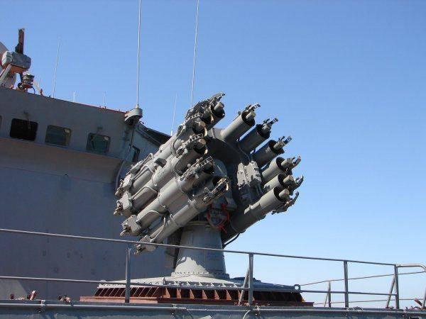 Через 15 секунд 12 пробоин: новые гравиракеты комплекса «Запад» потопят подлодки США