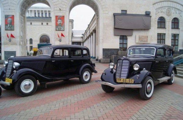 Бандерлоги негодуют: Иосиф Сталин снова в Симферополе
