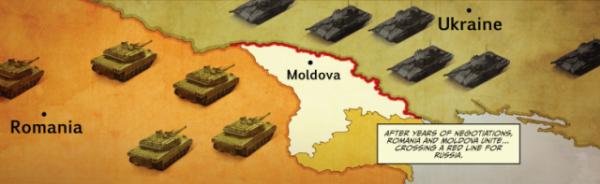 Для армии США выпустили пособие о возможном столкновении с Россией, в котором нет Украины
