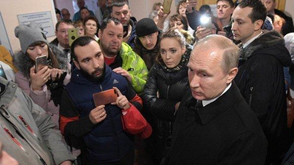 Официальные данные СКР разрушили фейки о сотнях погибших в кемеровской трагедии