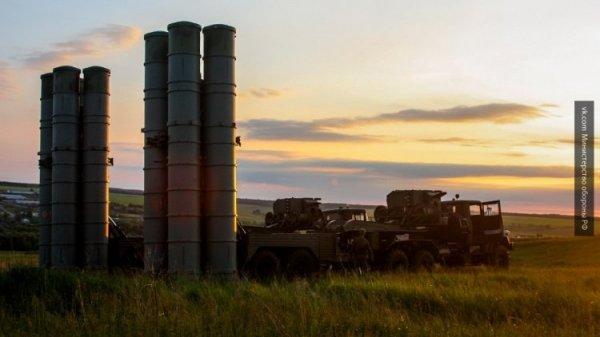 Сила в С-300: русскому «Фавориту» сдаются без боя