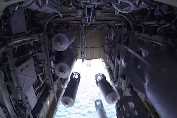 Россия может обнулить любого противника: ракетный комплекс меняет расклад сил на море