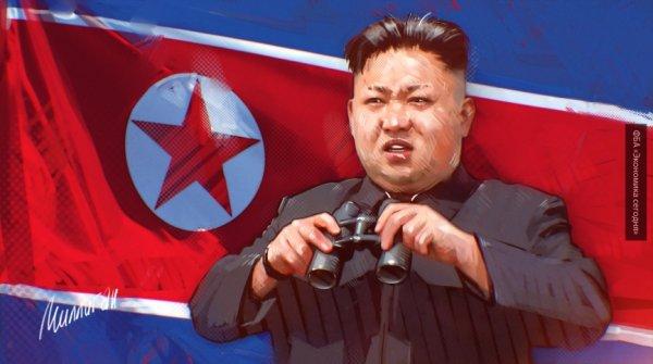 Ким Чен Ын в Пекине провел переговоры с лидером Китая Си Цзиньпином