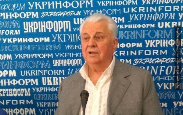 Кравчук сделал неожиданное заявление: Киев должен простить Донбасс