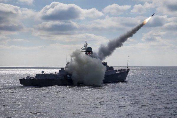 Американцы рассказали, что их шокировало в новой военной стратегии России