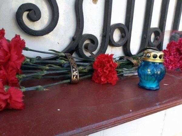 Трагедия в Кемерово: харьковский отзвук