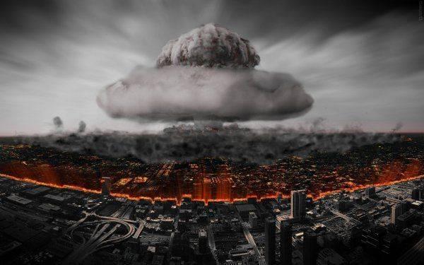 «Мёртвая рука»: британцы с ужасом вспомнили о русском супероружии