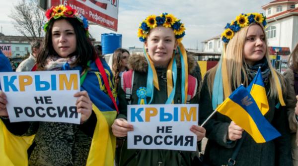 Порошенко готовится отдать Крым туркам