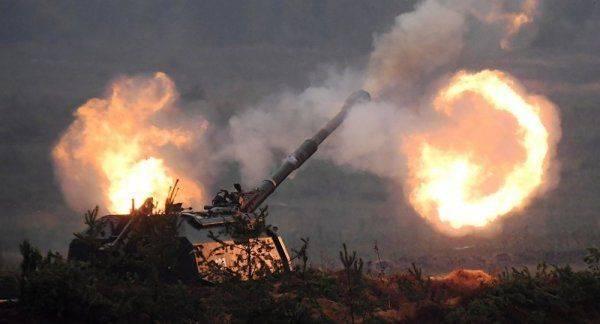 Военные США рассказали о преимуществах российской артиллерии над американской