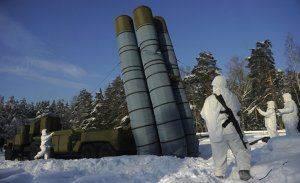 Качественная военная техника России покоряет мир