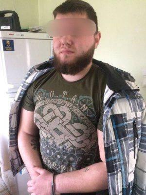 В Одессе задержали банду киднепперов, которой руководил глава «Национального корпуса»
