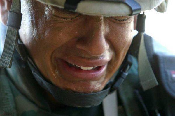 """""""Это русские виноваты!"""" - ВКС РФ """"довели"""" американских пилотов: 1363 лётчика сбежали из ВВС США"""