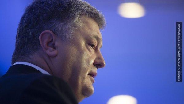 Порошенко объяснил, почему транзит газа через Украину выгоднее