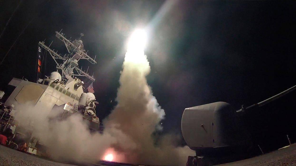 Трамп может начать Третью мировую войну уже этой ночью. Как это будет?