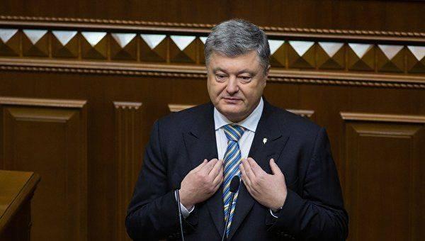 Михаил Добкин: Сегодня близко видел Порошенко, у него лицо мертвеца