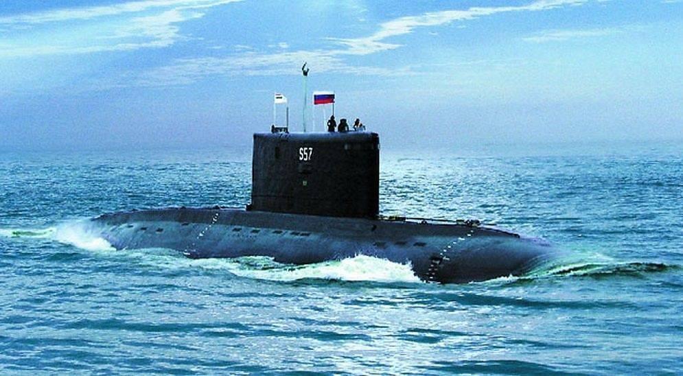 Русская сверхзвуковая подлодка с гиперзвуковыми торпедами: «Пролететь» Атлантику за каких-то 60 минут, миф?