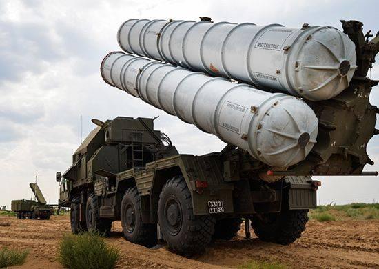 США не обрадуется единой системе ПРО: эксперт предсказал успех С-300 на Ближнем Востоке