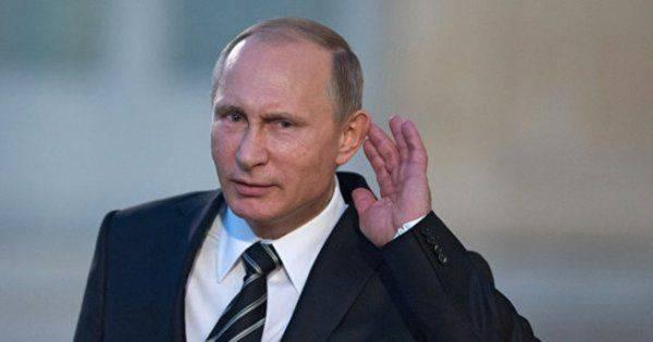 El País: США довели своих людей до бешенства, и Путин здесь не причем