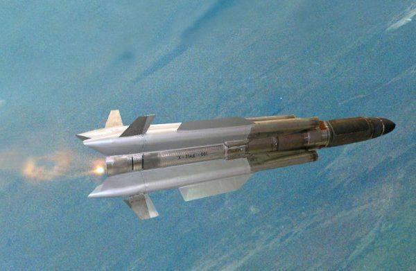 F-35 не удалось пролететь мимо C-500 и остаться целым
