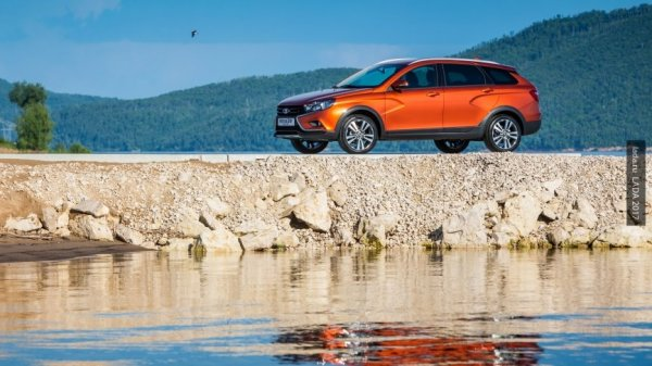 «АвтоВАЗ» в марте увеличил продажи LADA в России на 22%