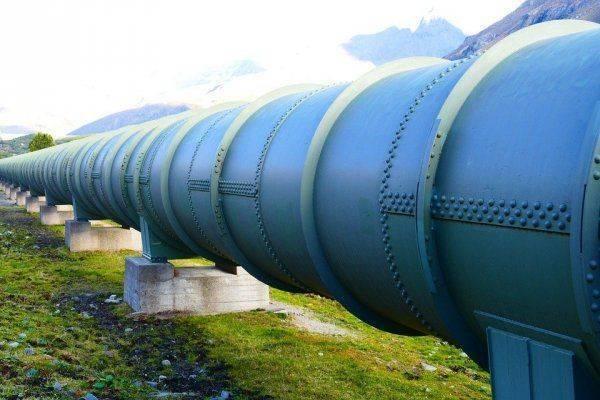 Финское правительство разрешило строительство «Северного потока-2»