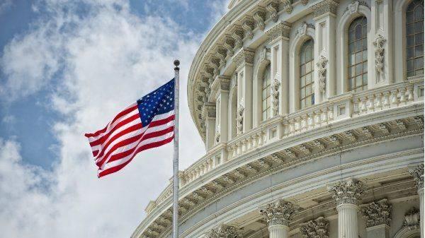 Очередные санкции Вашингтона - шанс на возрождение России