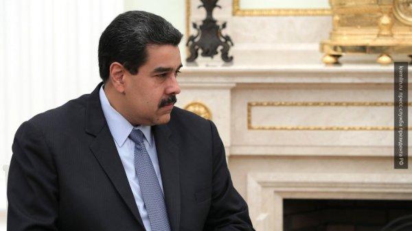 Курс венесуэльского боливара рухнул после разрыва с Панамой