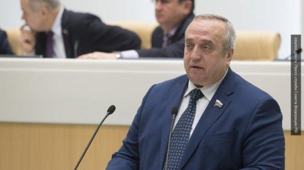 Клинцевич раскрыл, зачем корабли РФ покинули Тартус и вышли в открытое море