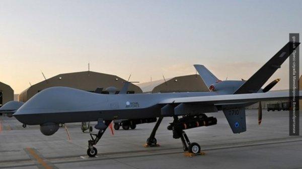 СМИ раскрыли детали подготовки ракетного удара Британии по САР с Кипра