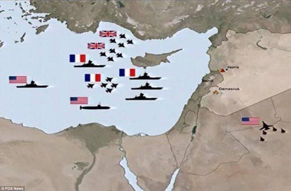 После столкновения в водах Сирии с «Варшавянкой» британцы решили отказаться от достройки АПЛ типа «Эстьют»