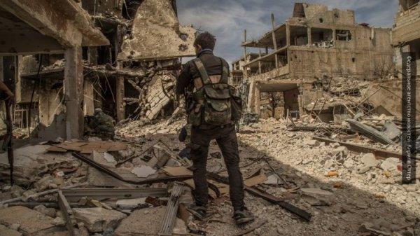 Тарасов о боях в Думе: «загадочный» ракетный удар не решил косвенную задачу