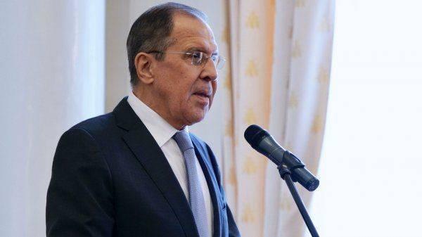 """США предложили России капитулировать, чтобы """"улучшить"""" отношения"""