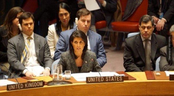 США не рассчитали силы: русские не особо заметили американские санкции