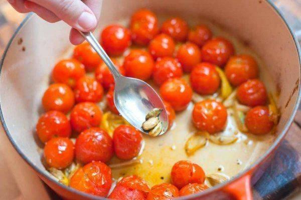 Сеньор помидор: Из чего состоит российская томатная паста?