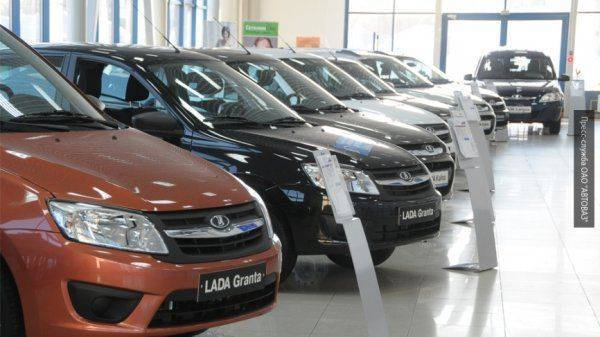 «АвтоВАЗ» с 1 мая повысит цены на все новые автомобили LADA на 1-2%