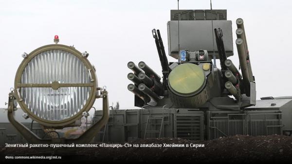 Крылья коротки: Атака на Хмеймим отбита средствами радиоэлектронной борьбы и ПВО