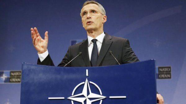 Помпео послал НАТО на Россию